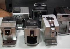 Testy espresso kávovorů s mlýnkem, aneb některé espresso neumí