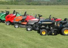 Zahradní traktory – Usnadní údržbu zahrady