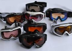 Bezpečné lyžování jen s kvalitními brýlemi