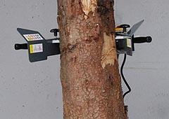 Vertikální štípače dřeva – 8T