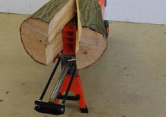 Horizontální štípače dřeva 5 T
