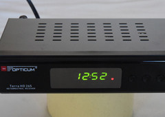 Nové pozemní TV vysílání můžete mít už brzy doma