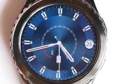 Chytré hodinky – Jak čas pokročil