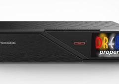 TV vysílání DVB-T2 HEVC