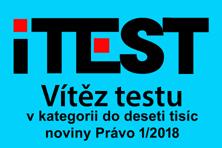 Vítěz testu